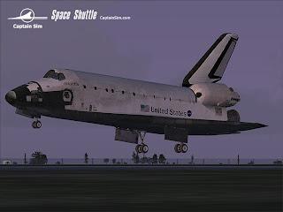 captain sim space shuttle - photo #42