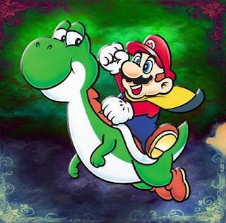 Super Mario World, http://juegospcpc.blogspot.com
