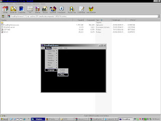 Visual Boy Advanced, GBA emualdor