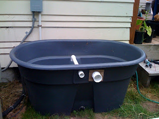 The Making Of A Craftsman Home Bio Bucket Filter