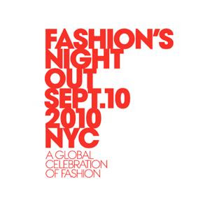 Fashion's Night Out Sept 2010.. Ya ?? ¡¡ Pero si aún saboreamos la anterior…