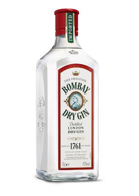 DISEÑO aplicado: Bombay Original combina pasado y presente en el diseño de su nueva Botella.