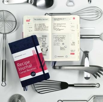 moleskine book journal template - spelucchino concorso mi dai la ricetta