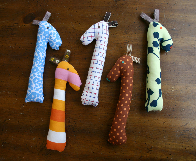 Baby Toys To Sew 89
