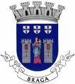 Bandeira do Município de BRAGA