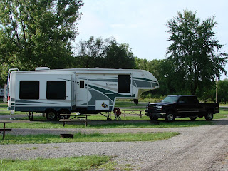 Rv Campsites And Reviews Mark Twain Cave And Campground