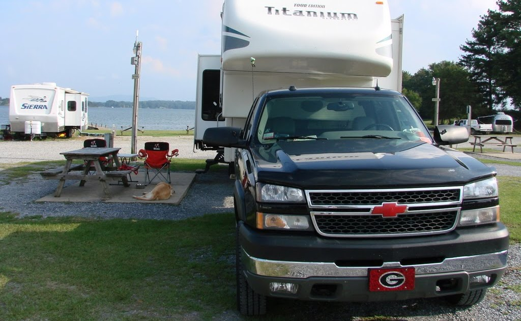 Rv Campsites And Reviews Lakeside Landing Rv Park Pell