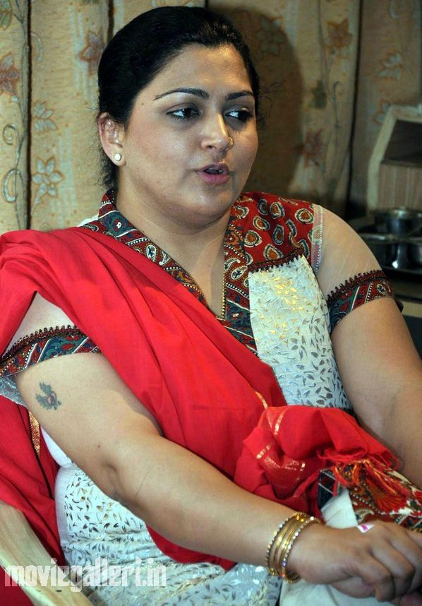 Tamil actress kushboo hot