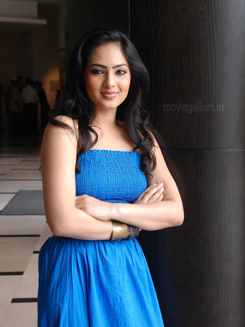 Komaram Puli Heroine Nikesha Patel Hq Photos Stills Gallery New