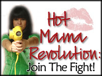 Hot Mama Revolution