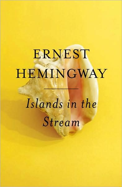 Desktop Retreat: Islands in the Stream by Ernest Hemingway