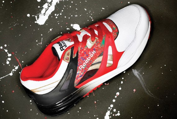 f894dab9857411 Reebok Spring – 2009 – Lifestyle Collection – Preview for Women ...
