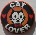 I  am Cat Lover!