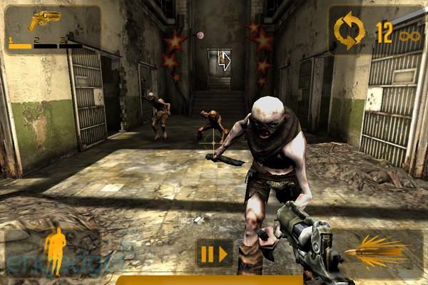 best mobile fps games ios