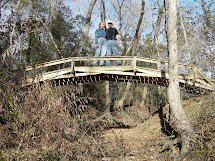 Speaking Ranch Rainbow Bridge