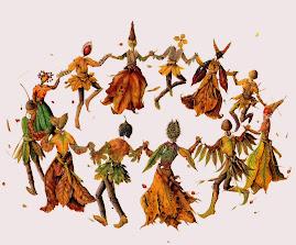 Danza Sacra in Cerchio e Danze dei Fiori di Bach