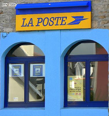 Le guilvinec daily photo novembre 2007 for Bureau de poste rousset 13