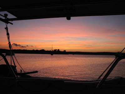 fine line sailing cruising the chesapeake bay