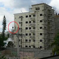 foto de construcción de viviendas