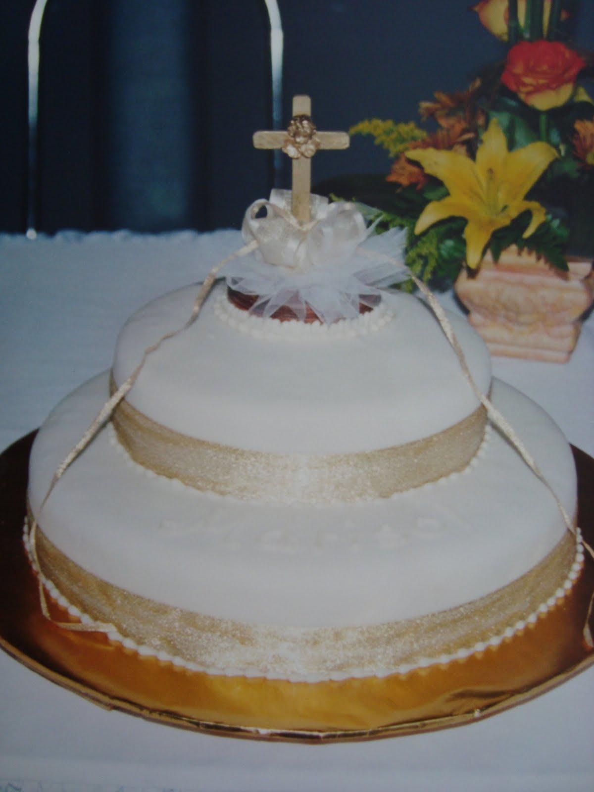 Celebrate With Cakes Religious Cakes