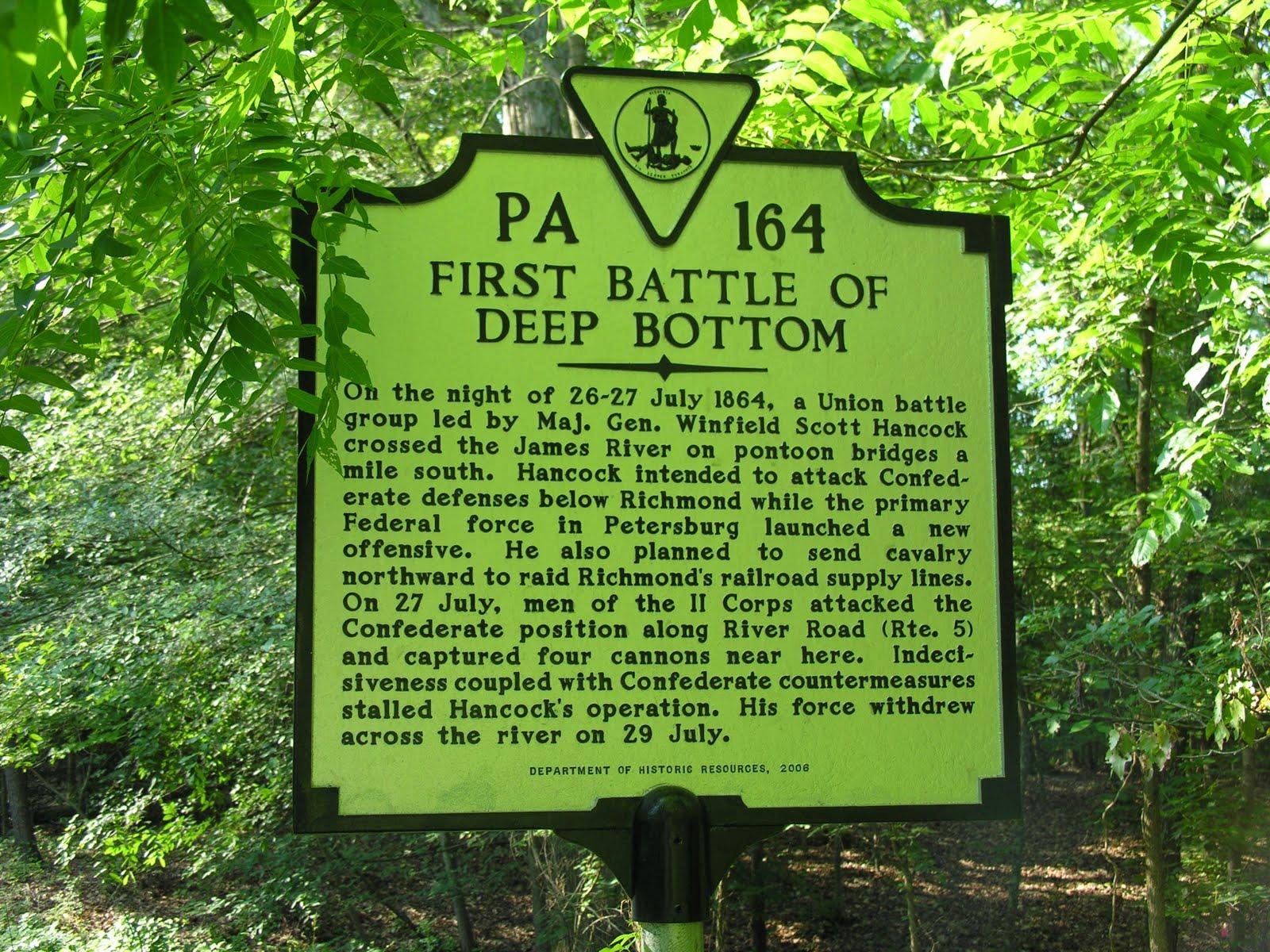 bottom Battle deep