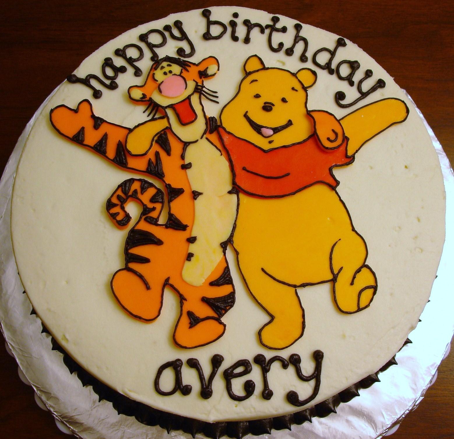 Happy Birthday Missy Cake