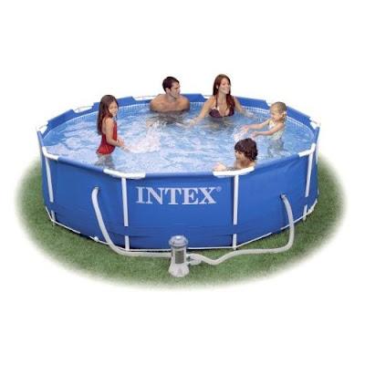 So long savannah 10 39 intex swimming pool - Swimming pool parts and accessories ...