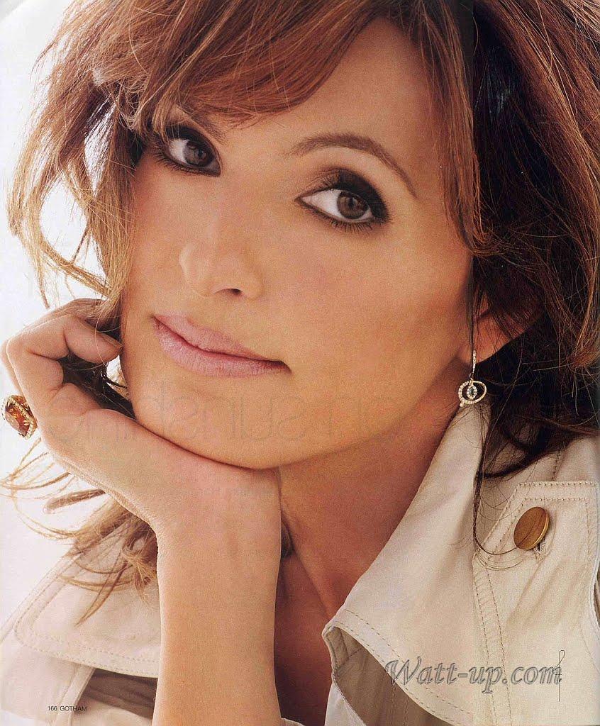 Diary Addict: Mariska Hargitay aka Olivia Benson - Very Beautiful in HQ