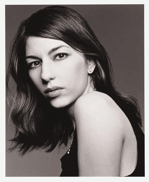 Sofia Coppola: Stylish Girl