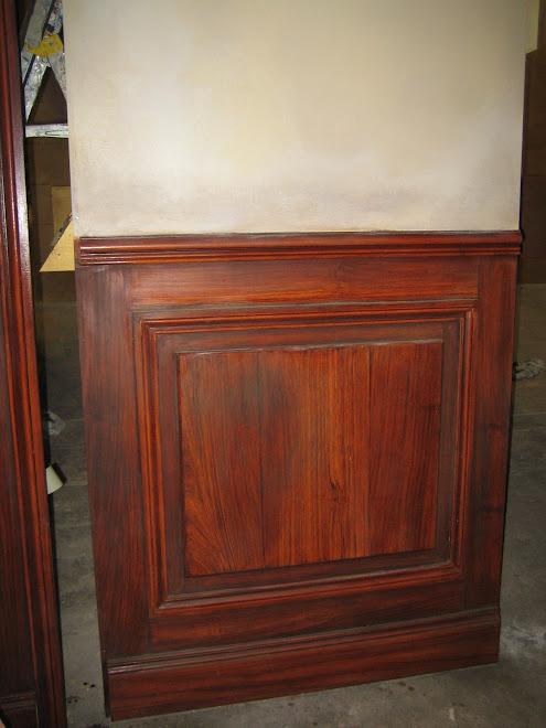 peintre decorateur. Black Bedroom Furniture Sets. Home Design Ideas