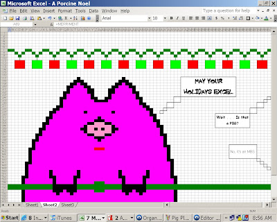 Mortgage Pig™