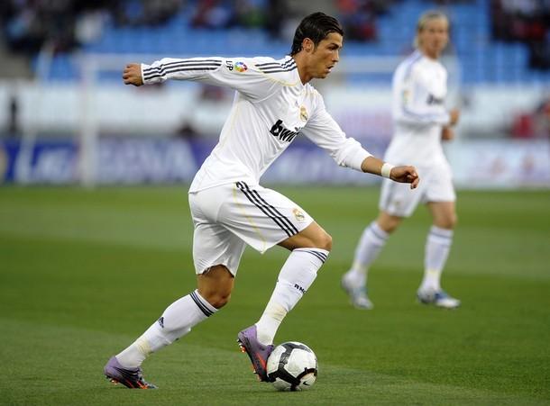 Real Madrid 1 2: 2 Real Madrid Video & Photo