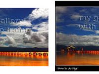 Frame dan Signature Dengan Photoshop