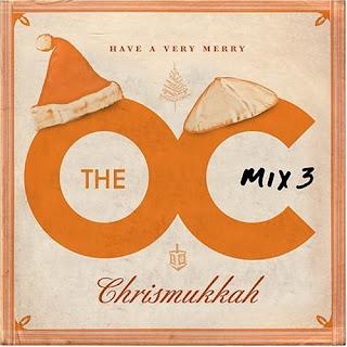 The O.C. California Mix 03 - Soundtrack
