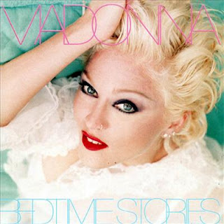 Madonna - Bedtime Stories (1994)