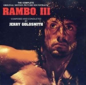 Rambo: 3 Soundtack