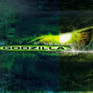 Godzilla - Soundtrack
