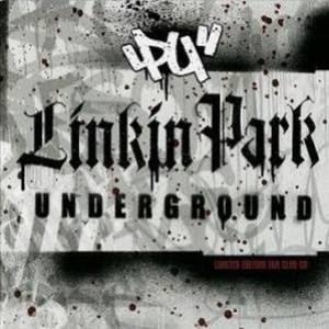 Linkin Park - Underground v3.0