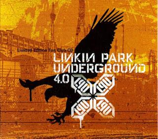 Linkin Park - Underground v4.0