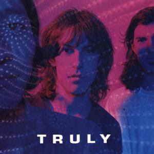 TRULY - HEART AND LUNGS EP