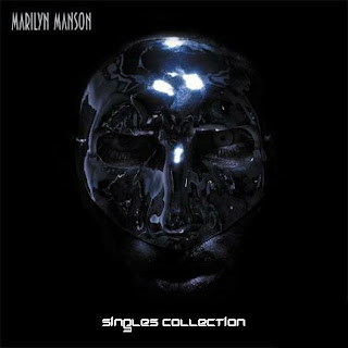 Marilyn Manson - Singles Collection