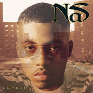 NAS - (1996) It Was Written