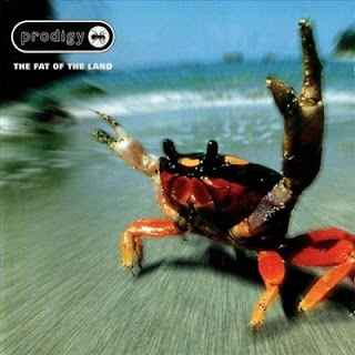 The Prodigy - (1997) The Fat Of The Land