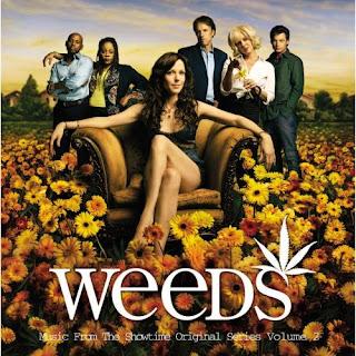 Weeds- Seasson 1,2,3,4 complete Weeds+Vol.+2+-+Soundtrack