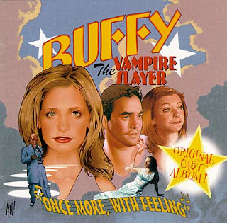 Buffy Musical - Once More With Feeling