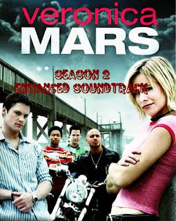 Veronica Mars Season 2 - Enhanced Soundtrack