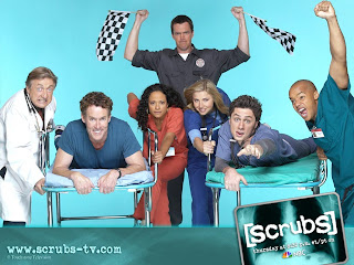 Scrubs Season 3 - Enhanced Soundtrack (UnOf)