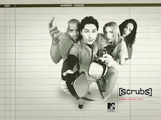 Scrubs Season 4 - Enhanced Soundtrack (UnOf)