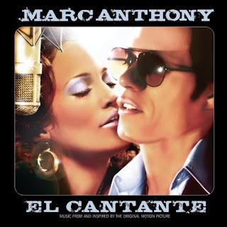 El Cantante - Soundtrack (2007)
