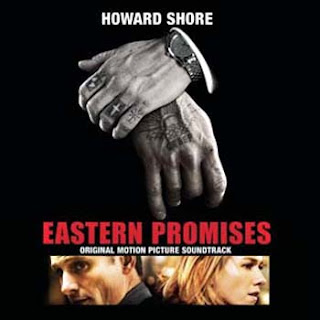 Eastern Promises - Soundtrack